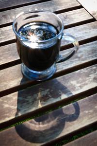 Day 44: Sunday Morning Coffee