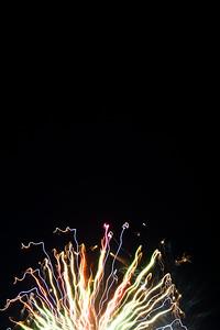 Day 39: Half A Firework