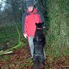 Tim + Cara in Corkagh Sun 110123