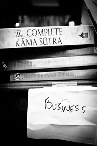 Day 38: It's Business Time