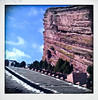 Day 226: View From The Stage at Red Rocks