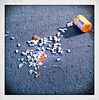 Day 231: Crush It Up, Snort It, And Hope For The Best, Right?