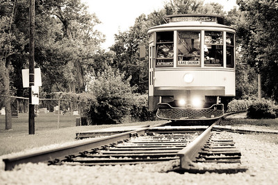 Day 32: End of the Line (8/1/11)