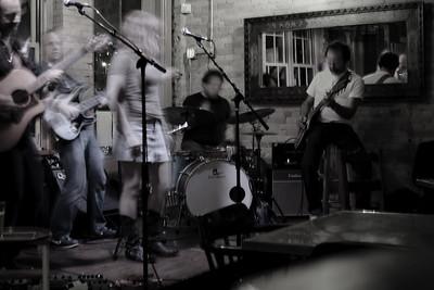 Day 37: 1.3 Seconds of Rhythm Jones (8/6/11)