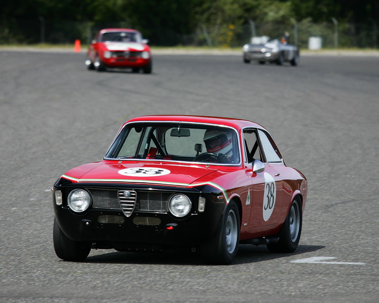 2010 Spring Sprints 1520