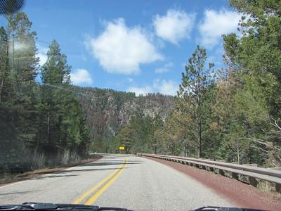 4-12 Trip to Llano, Dixon and Ron's