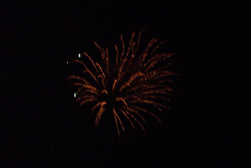 40th Anniv.Cambria,CA.July 4, 2003