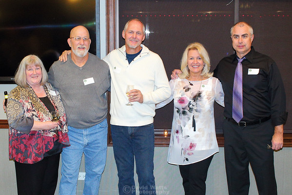 Glenbard West Class of 1975 Reunion