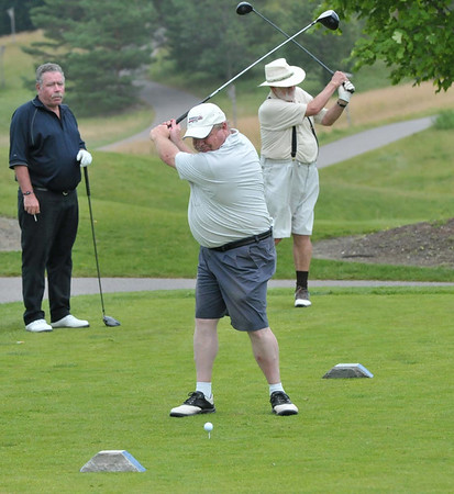 460-Velvet Rope Golf Tournament - July 8 - 2008