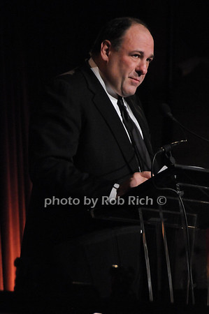 James Gandolfini<br /> photo by Rob Rich © 2009 robwayne1@aol.com 516-676-3939