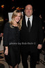 Caroline Wilson, James Gandolfini<br /> photo by Rob Rich © 2009 robwayne1@aol.com 516-676-3939