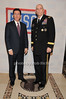 Stephen Colbert, General Raymond T.Odierno<br /> photo by Rob Rich © 2009 robwayne1@aol.com 516-676-3939