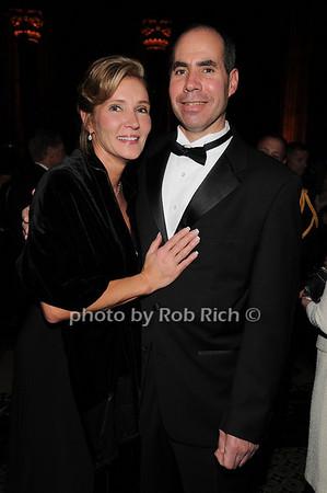 Eileen Massari, Steve Massari<br /> photo by Rob Rich © 2009 robwayne1@aol.com 516-676-3939