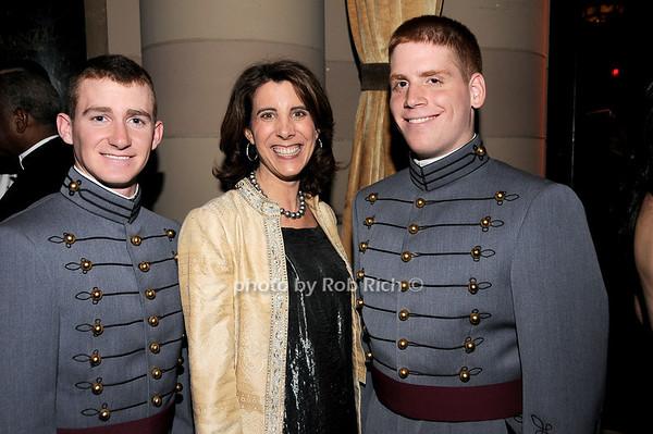 Paul Rogers, Leslie Harwood, Matthew DeMartino<br /> photo by Rob Rich © 2009 robwayne1@aol.com 516-676-3939