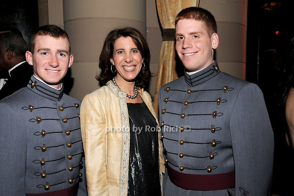 Paul Rogers, Leslie Harwood, Matthew DeMartino<br /> photo by Rob Rich © 2009 robwayne1@aol.com 516-676-3939