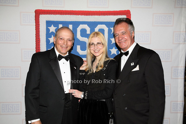 Nick Albano, Sylvia Albano, Tony Sirico<br /> photo by R.Cole for Rob Rich © 2009 robwayne1@aol.com 516-676-3939