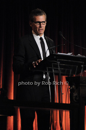 Michael Lombardo (HBO)<br /> photo by Rob Rich © 2009 robwayne1@aol.com 516-676-3939