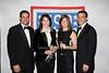 Joe Abruzzo, Mrs. Abruzzo, Mrs. Criares, Dean Criares<br /> photo by R.Cole for Rob Rich © 2009 robwayne1@aol.com 516-676-3939