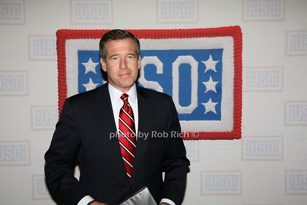 Brian Williams<br /> photo by R.Cole for Rob Rich © 2009 robwayne1@aol.com 516-676-3939