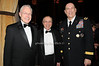 Jim Cullen, Stephen Scheffer, General Raymond T.Odierno  <br /> photo by Rob Rich © 2009 robwayne1@aol.com 516-676-3939