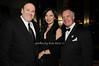 James Gandolfini, Deborah Lin, Tony Sirico<br /> photo by Rob Rich © 2009 robwayne1@aol.com 516-676-3939