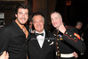 Travis Toursey, Tony Sirico, Aaron Mankin<br /> photo by Rob Rich © 2009 robwayne1@aol.com 516-676-3939