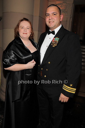 Colleen Barnett, Tony Barnett<br /> photo by Rob Rich © 2009 robwayne1@aol.com 516-676-3939