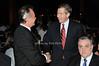 Tony Sirico, Brian Williams, Vince Curatola<br /> photo by Rob Rich © 2009 robwayne1@aol.com 516-676-3939