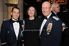 Mike Casey, Jill Renuart, General Gene Renuart<br /> photo by Rob Rich © 2009 robwayne1@aol.com 516-676-3939