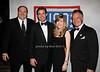 James Gandolfini,Brian Whiting, Kristen Whiting, Tony Sirico<br /> photo by R.Cole for Rob Rich © 2009 robwayne1@aol.com 516-676-3939