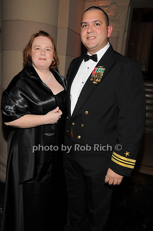 Colleen Barnett, Tony Barnett<br /> photo by Rob Rich © 2009 robwayne1@aol.com 516-676-3939