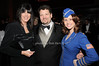 Donna Abrusci, Steven Schirico, Nancy Emerson<br /> photo by Rob Rich © 2009 robwayne1@aol.com 516-676-3939