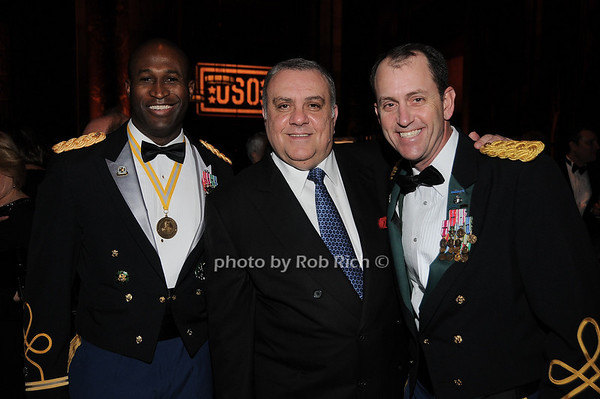 Omuso George, Vince Curatola, Harry Woodmansee<br /> <br /> photo by Rob Rich © 2009 robwayne1@aol.com 516-676-3939