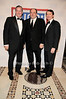 Rich Wilson, James Gandolfini, Bill Wilson<br /> photo by Rob Rich © 2009 robwayne1@aol.com 516-676-3939