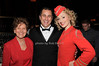 Angie Musorrafiti, Neal Gingrich, Lexi Windsor<br /> photo by Rob Rich © 2009 robwayne1@aol.com 516-676-3939