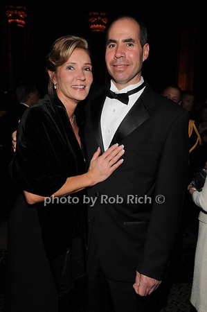 Eileen Massari, Steve Massari<br /> photo by Rob Rich © 2009 robwayne1@aol.com 516-676-3939