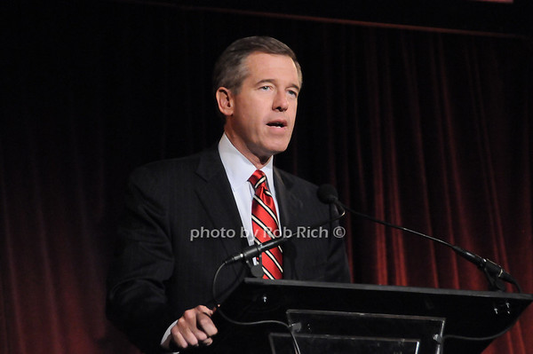 Brian Williams<br /> photo by Rob Rich © 2009 robwayne1@aol.com 516-676-3939