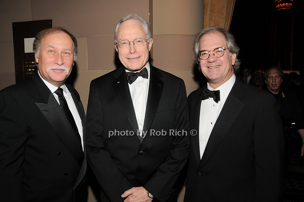 Derrick Goins, Jim Cullen, Eric Scalettar<br /> photo by Rob Rich © 2009 robwayne1@aol.com 516-676-3939