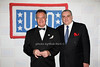 Tony Sirico, Vincent Curatola<br /> photo by R.Cole for Rob Rich © 2009 robwayne1@aol.com 516-676-3939