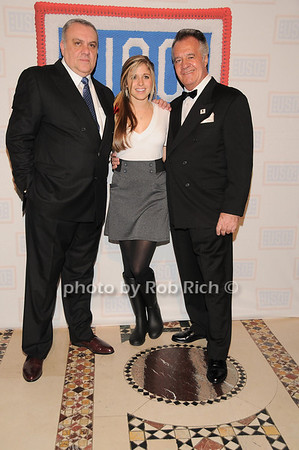 Vince Curatola, Jessica Summer, Tony Sirico<br /> photo by Rob Rich © 2009 robwayne1@aol.com 516-676-3939