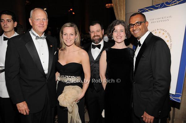 Gregg Vahle, Kim Lyons, Tom Davis, Tracy Miller,Zak  Karim<br /> photo by Rob Rich © 2009 robwayne1@aol.com 516-676-3939