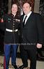 Corporal Aaron P. Mankin, James Gandolfini<br /> <br /> <br /> photo by Rob Rich © 2009 robwayne1@aol.com 516-676-3939
