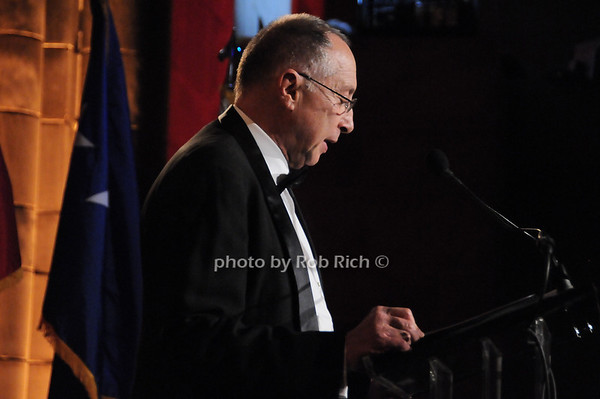 Steve Sheffer, Chairman of the Board, USO of Metropolitan NY<br /> photo by Rob Rich © 2009 robwayne1@aol.com 516-676-3939