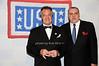 Tony Sirico, Vince Curatola<br /> photo by Rob Rich © 2009 robwayne1@aol.com 516-676-3939