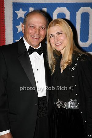 Nick Albano, Sylvia Albano<br /> photo by R.Cole for Rob Rich © 2009 robwayne1@aol.com 516-676-3939