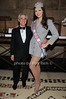 Jack Jacobs, Miss USO Heidi-Marie Ferren,<br /> photo by Rob Rich © 2009 robwayne1@aol.com 516-676-3939