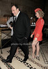 James Gandolfini, Lexi Windsor<br /> photo by Rob Rich © 2009 robwayne1@aol.com 516-676-3939
