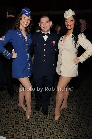 Nancy Emerson, Matt McDonald, Ali Bertash<br /> photo by Rob Rich © 2009 robwayne1@aol.com 516-676-3939
