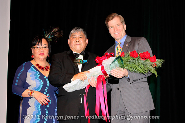 4th Annual Asian Chamber Gala 2012