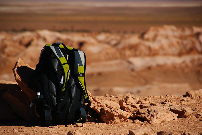 5 Things To Consider Before Going Backpacking Around The World